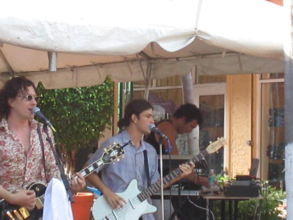 Transcendence June 2004