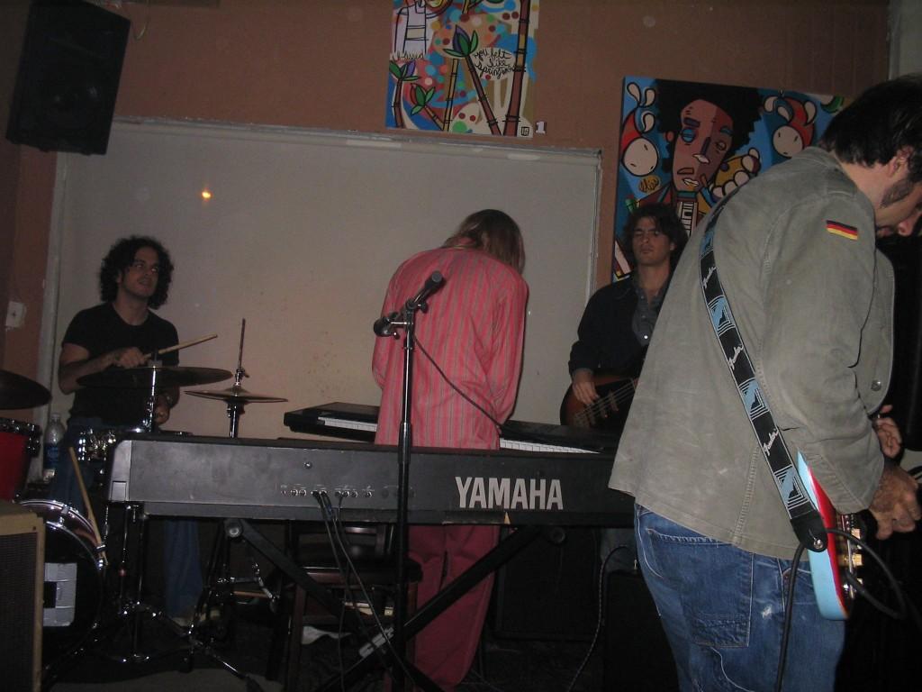 Chewy @ JAZID 2004